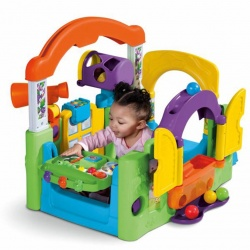 DiscoverSounds Activity Garden