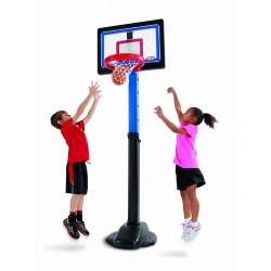 Play Like A Pro™ Basketball Set