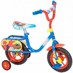 Spider-man Bike/Bicycle/Pedal Cycle