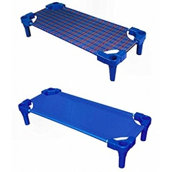 Kids Bed For Play Schools